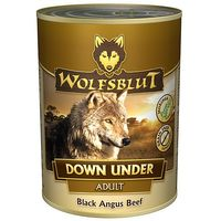 Wolfsblut Down Under Nassfutter 6 x 395g