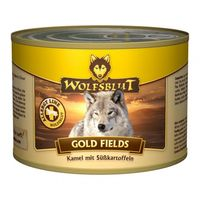 Wolfsblut Gold Fields Nassfutter 6 x 200g