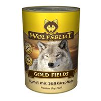 Wolfsblut Gold Fields Nassfutter 12 x 395g