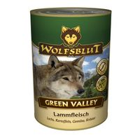 Wolfsblut Green Valley Nassfutter 6 x 800g
