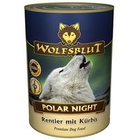 Wolfsblut Polar Night Nassfutter 12 x 395g