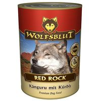 Wolfsblut Red Rock Nassfutter 12 x 395g