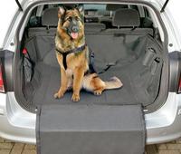 Auto CAR SAFE DELUXE - Kofferraumschutzdecke