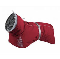 HURTTA Outdoor Extreme Warmer Wintermantel Hundemantel rot XS - XL
