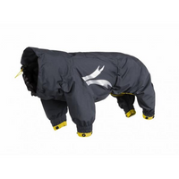 HURTTA Outdoor Slush Combat Overall Wintermantel Hundemantel ocker XS - XL