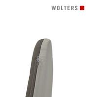 Wolters VIP-Lounge Nylon dunkelgrau/hellgrau