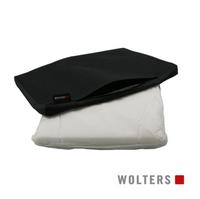 Wolters Dog Lounge Noble Stripes Hundekorb beige/granit