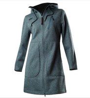 Owney Outdoor Lana Coat Women blue