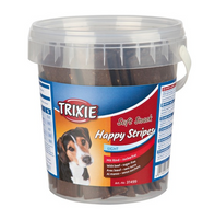 Soft Snack Happy Stripes 500g - light - ohne Zucker