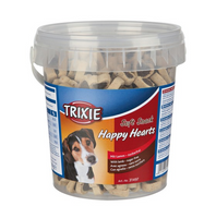 Soft Snack Happy Hearts - ohne Zucker