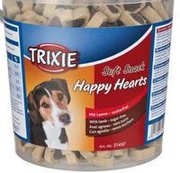 Soft Snack Happy Hearts - ohne Zucker