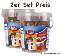 Soft Snack Happy Mix - ohne Zucker - 2er SET