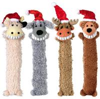 Trixie Xmas Plüsch-Longie Hundespielzeug