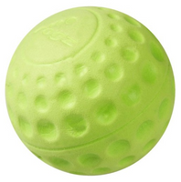 Wolters ROGZ Asteroidz-Ball grün S - L Rogz for dogs