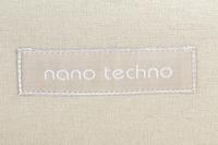 Wolters Lotus Kuschelnest Nano Donutbed sand XS - XL