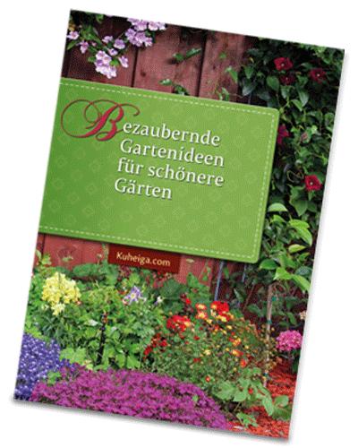 Jetzt E-Book Gartenfreunde von Kuheiga runterladen