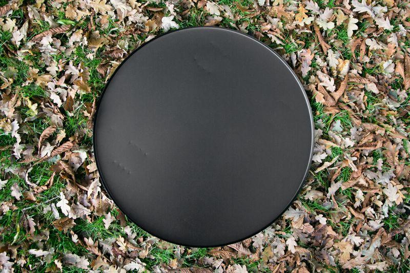 Bodenplatte für Feuerkorb Ø: 71cm