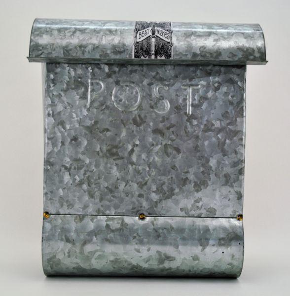 """Briefkasten """"Post"""" m.Rolle"""