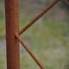 Gartenpavillon Metall Romantik Verzinkt + Pulverbeschichtet Ø 340cm