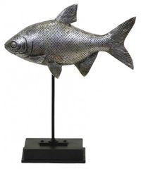 Deko - Figur Fisch , Bella