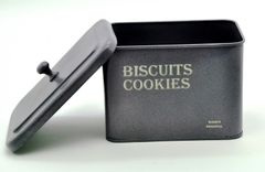 Keksdose Biscuits, Flieder