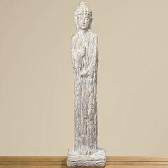 Figur Buddha Höhe 82cm