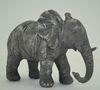 "Dekofigur -Skulptur Elefant ""Jimmy"" 22,5cm Hoch"