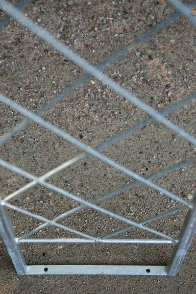 Rosenbogen Metall Lissabon klein / Breite: 100cm, Zink