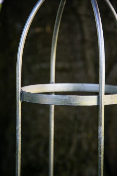 Rankhilfe Metall 120cm ZINK