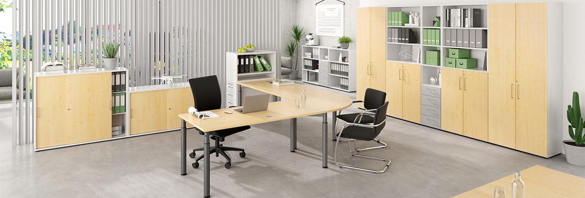 York Büromöbel