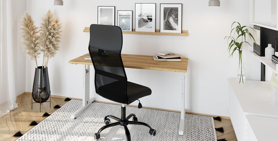 Büromöbel Oakland – Komplettbüro der Serie Oakland online kaufen – Möbel von Hammerbacher ✓