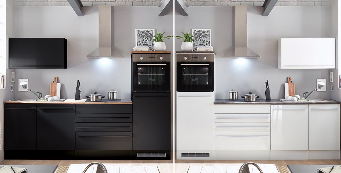 Küche Jarklow
