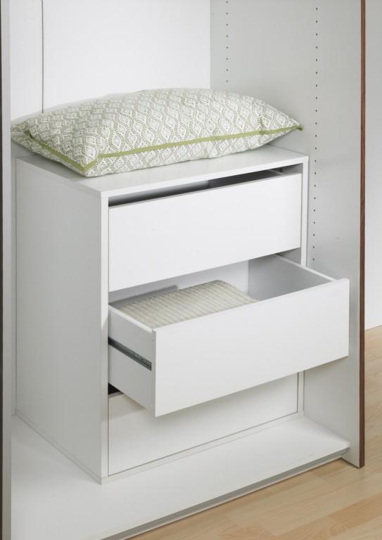 schubladen 3 stk verona schubladenseinsatz f r. Black Bedroom Furniture Sets. Home Design Ideas