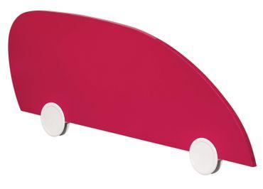 Cilek YAKUT Sicherheitsbügel Fallschutz für Bett Pink