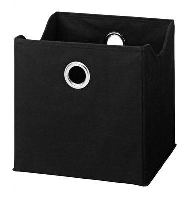 ACCESSORIES Faltboxen 9 Stück Aufbewahrungsboxen verschiedene Farben – Bild 5