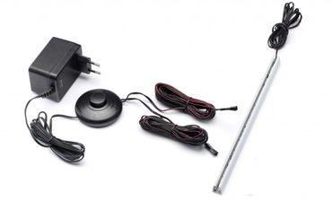 ACCESSORIES LED-Leuchten 2 Stk. für Glasböden Zubehör – Bild 1