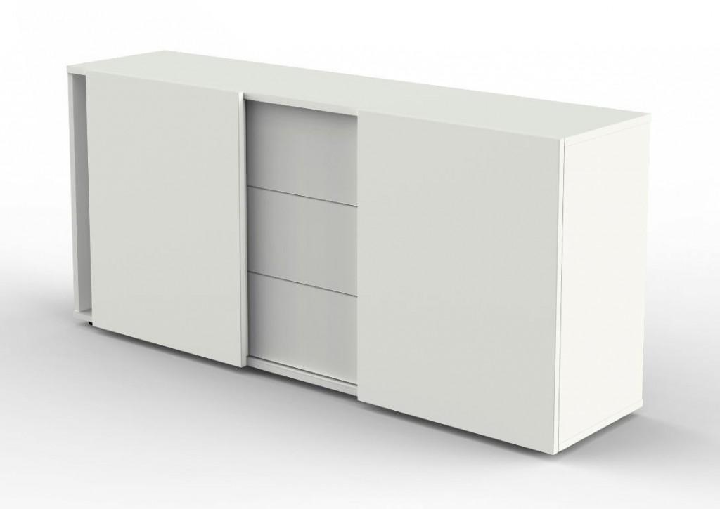 Fresh Sideboard Aktenschrank Buroschrank Weiss Gunstig Mobel