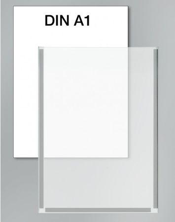 Milano Plakattasche DIN A1  – Bild 1