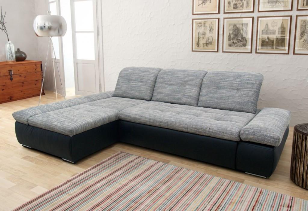 ferrara eckcouch ecksofa eckgarnitur sofa couch webstoff. Black Bedroom Furniture Sets. Home Design Ideas