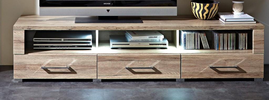 crux lowboard tv mobel fernsehmobel tv unterteil san remo eiche