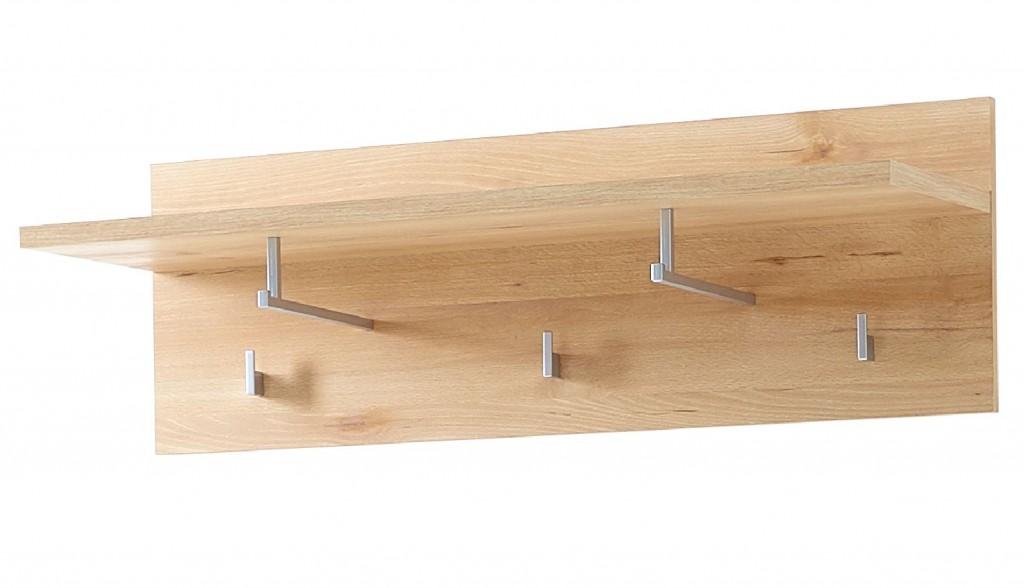 Rana garderobenpaneel paneel wandgarderobe wandpaneel for Garderobenpaneel buche