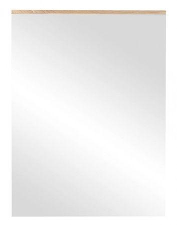 Kingston Spiegel Wandspiegel Garderobenspiegel Buche – Bild 1