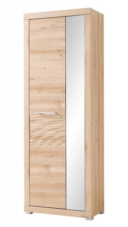 rana 2 garderoben set komplettset flur komplettgarderobe. Black Bedroom Furniture Sets. Home Design Ideas