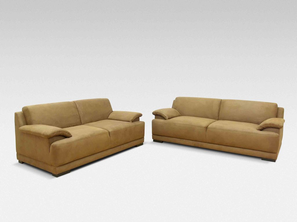 alessandria boxspringsofa 2 sitzer 3 sitzer garnitur sofa couch beige ebay. Black Bedroom Furniture Sets. Home Design Ideas
