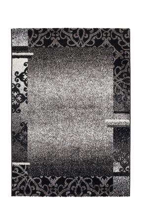 14577 Teppich Anthrazit 80x150 cm – Bild 1