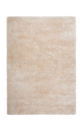 14631 Teppich Ivory Elfenbein 80x150 cm – Bild 1