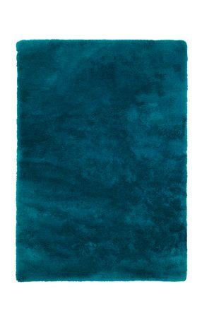14642 Teppich Petrol 120x170 cm – Bild 1