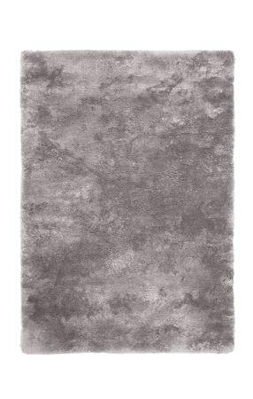 14652 Teppich Silver Silber 120x170 cm – Bild 1