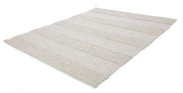 14675 Teppich Handgewebt Savannah Sand 200x290 cm – Bild 2