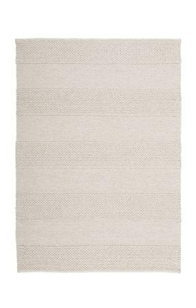 14675 Teppich Handgewebt Savannah Sand 200x290 cm – Bild 1
